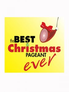 CTG Presents The Best Christmas Pageant Ever!