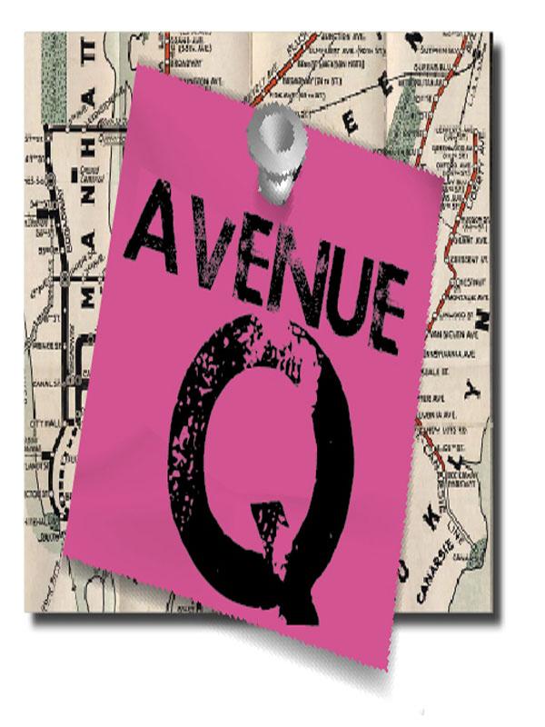 CTG Presents Avenue Q