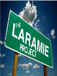 CTG Presents The Laramie Project