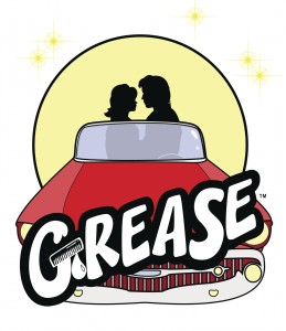 Image result for grease logo