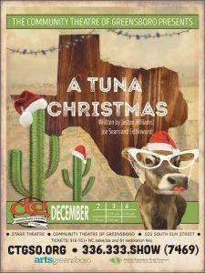 CTG presents A Tuna Christmas!
