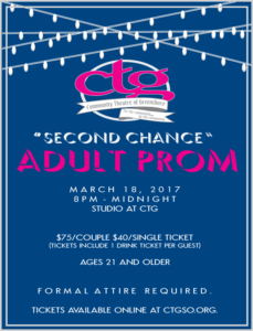 Prom Flyer 1